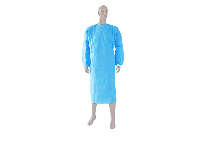 SURGICAL GOWN B